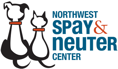 Northwest Spay and Neuter Center logo