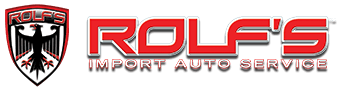Rolf's Import Auto service logo