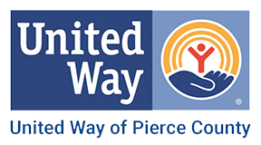 United Way of Pierce County logo