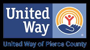 United Way of Pierce County logo